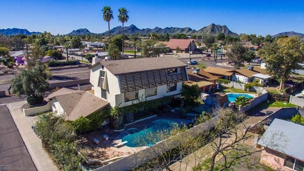 3+ Story, Site Built Single Family - Phoenix, AZ (photo 1)