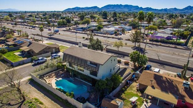 3+ Story, Site Built Single Family - Phoenix, AZ (photo 3)