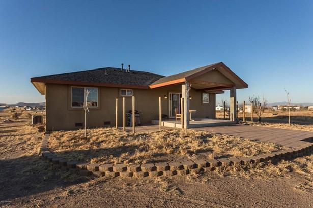 Ranch, Site Built Single Family - Chino Valley, AZ (photo 1)