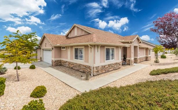 Cottage, Site Built Single Family - Prescott, AZ (photo 1)