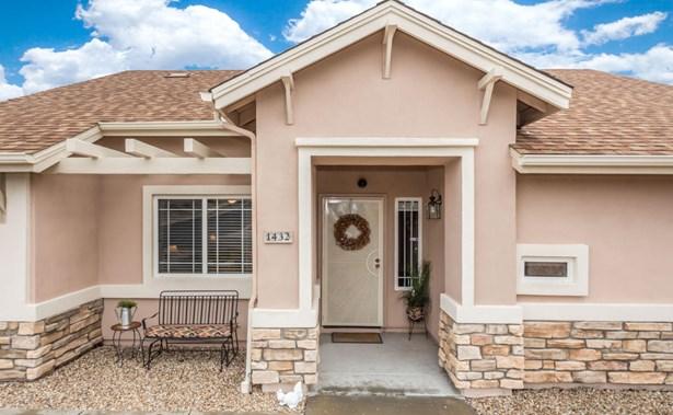 Cottage, Site Built Single Family - Prescott, AZ (photo 2)
