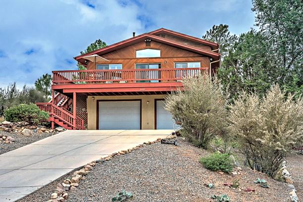 Multi-Level, Site Built Single Family - Prescott, AZ