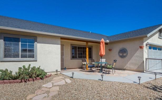 Contemporary, Site Built Single Family - Mayer, AZ (photo 3)