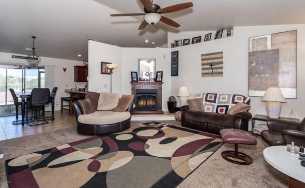 Contemporary, Site Built Single Family - Mayer, AZ (photo 5)