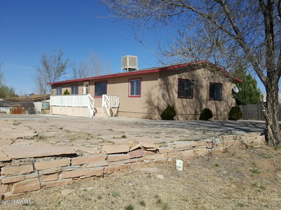 Double Wide, Mfg/Mobile - Chino Valley, AZ (photo 1)