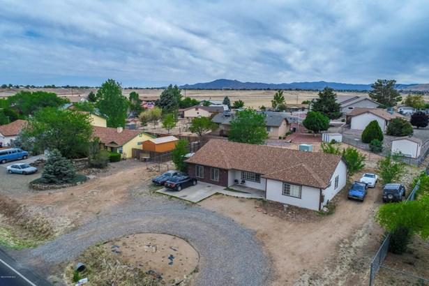 Contemporary, Site Built Single Family - Prescott Valley, AZ (photo 1)
