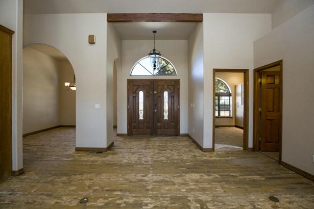 Ranch, Site Built Single Family - Chino Valley, AZ (photo 3)