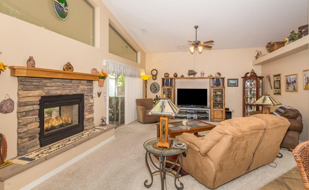 Site Built Single Family - Prescott Valley, AZ (photo 2)