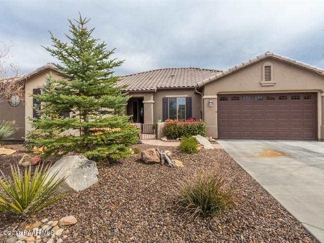 Cottage, Site Built Single Family - Prescott Valley, AZ (photo 1)