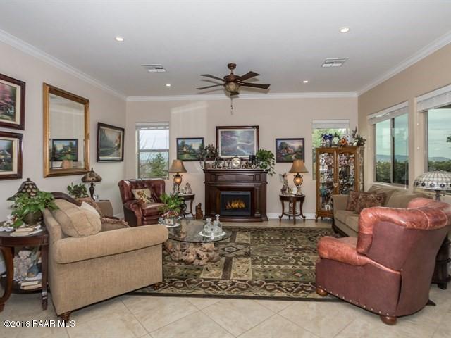 Cottage, Site Built Single Family - Prescott Valley, AZ (photo 3)