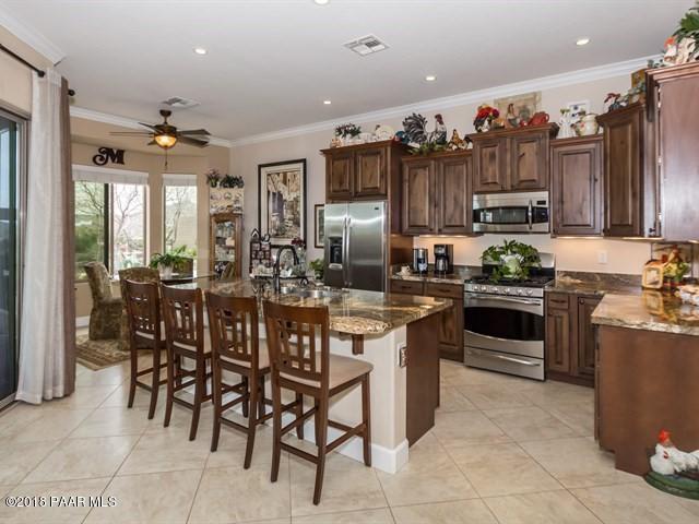 Cottage, Site Built Single Family - Prescott Valley, AZ (photo 4)