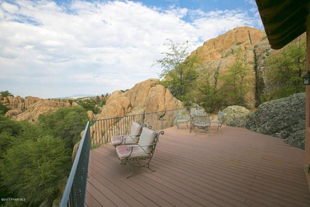 Contemporary,Multi-Level, Site Built Single Family - Prescott, AZ (photo 4)