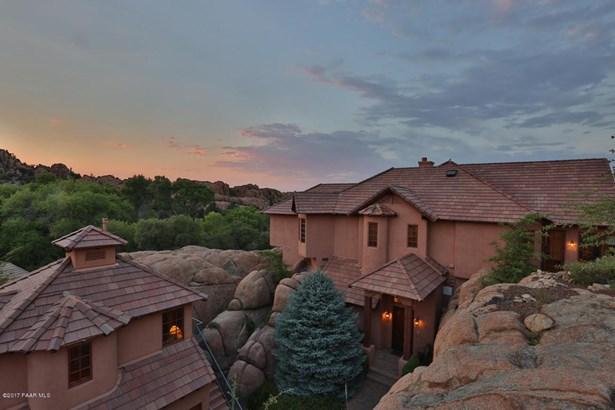 Contemporary,Multi-Level, Site Built Single Family - Prescott, AZ (photo 5)