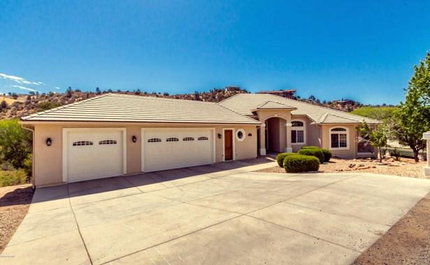 Contemporary,Multi-Level, Site Built Single Family - Prescott, AZ (photo 3)