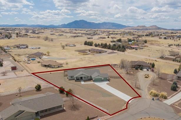 Contemporary,Ranch, Site Built Single Family - Chino Valley, AZ (photo 5)
