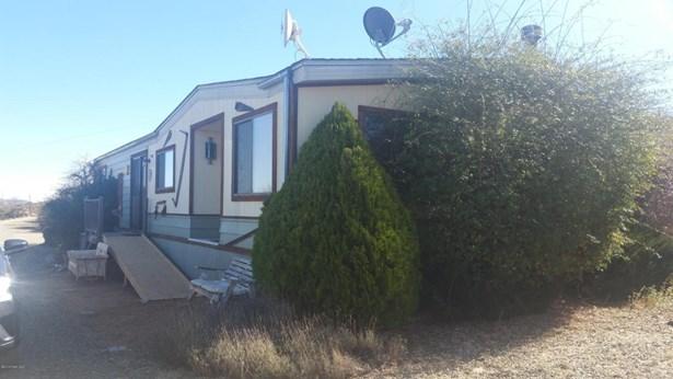 Double Wide, Mfg/Mobile - Dewey-Humboldt, AZ (photo 3)