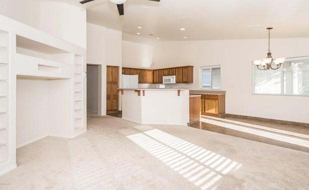 Cottage, Site Built Single Family - Prescott, AZ (photo 3)
