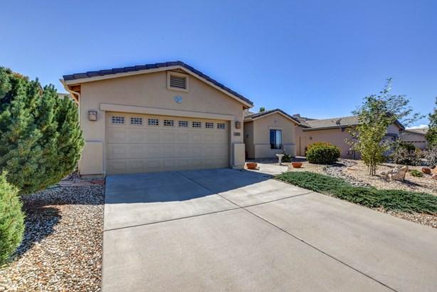 Contemporary, Site Built Single Family - Prescott, AZ