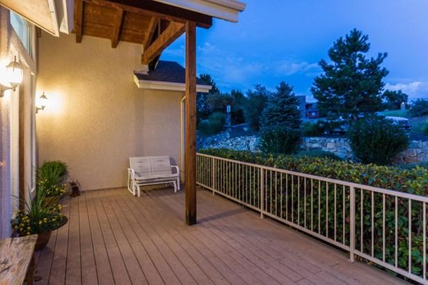Contemporary,Multi-Level,Walkout Basement - Site Built Single Family (photo 5)
