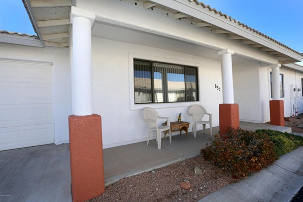 Southwest, Townhouse/Patio Home - Cottonwood, AZ (photo 2)