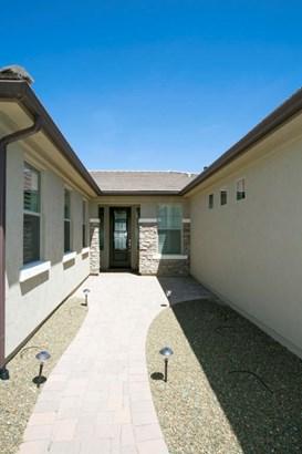 Contemporary,Ranch, Site Built Single Family - Prescott Valley, AZ (photo 5)