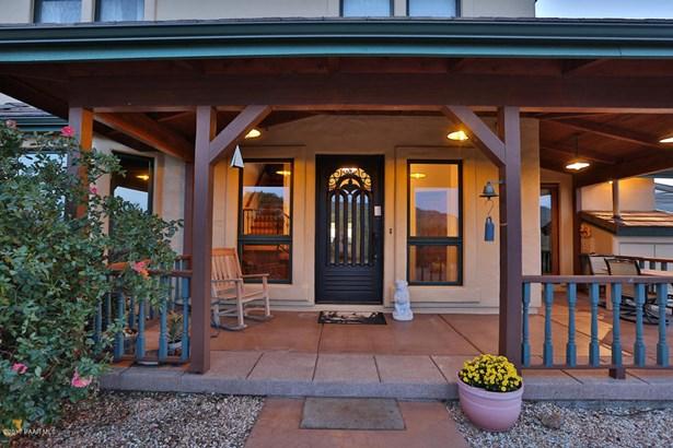 Site Built Single Family - Prescott Valley, AZ (photo 1)