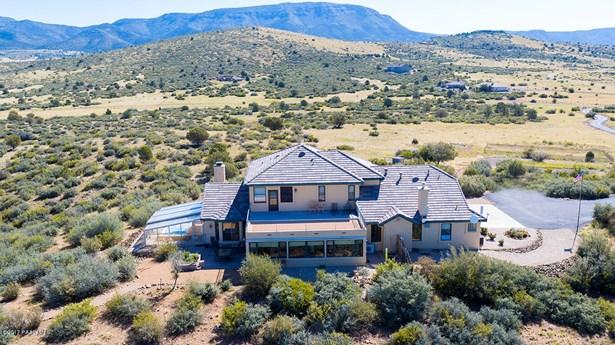 Site Built Single Family - Prescott Valley, AZ (photo 3)