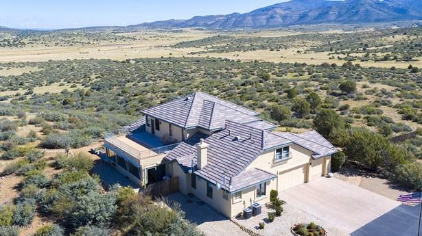 Site Built Single Family - Prescott Valley, AZ (photo 4)