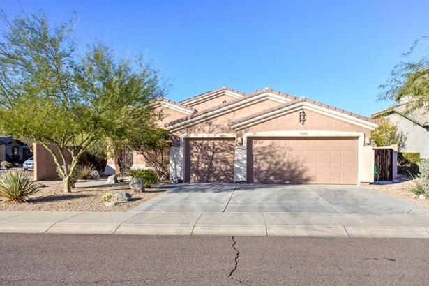 Contemporary, Site Built Single Family - Goodyear, AZ (photo 1)
