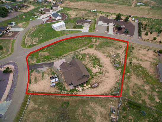 Ranch, Site Built Single Family - Chino Valley, AZ (photo 4)