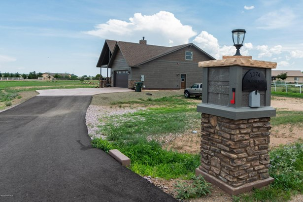 Ranch, Site Built Single Family - Chino Valley, AZ (photo 5)
