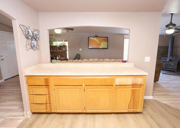 Manufactured Home, Manufactured - Cottonwood, AZ (photo 5)