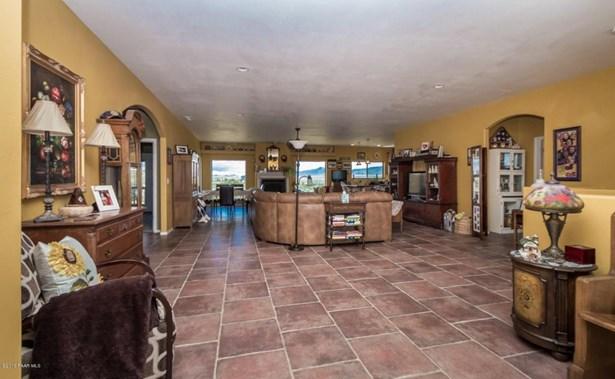 Ranch, Site Built Single Family - Dewey-Humboldt, AZ (photo 5)