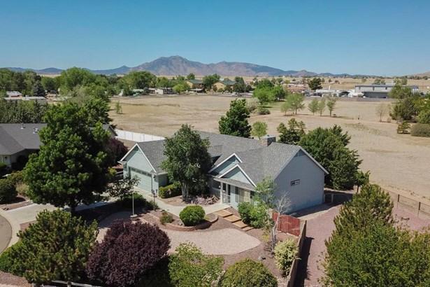 Contemporary, Site Built Single Family - Chino Valley, AZ (photo 3)