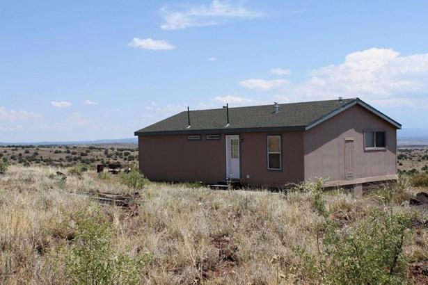 Double Wide, Mfg/Mobile - Ash Fork, AZ (photo 1)