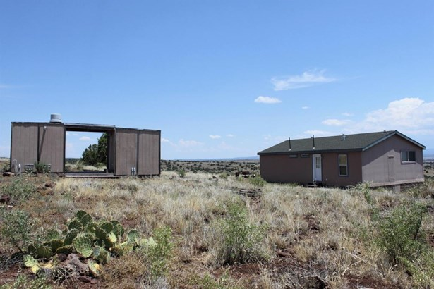 Double Wide, Mfg/Mobile - Ash Fork, AZ (photo 2)