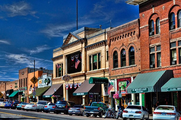 Food/Beverage - Prescott, AZ (photo 1)