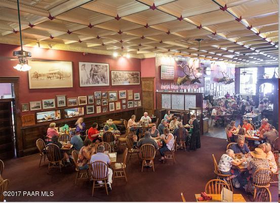 Food/Beverage - Prescott, AZ (photo 3)