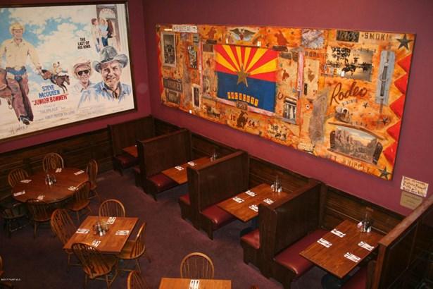 Food/Beverage - Prescott, AZ (photo 5)