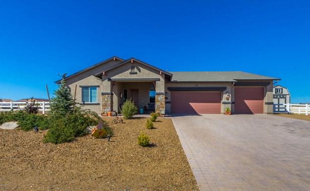 Contemporary,1 Story,Ranch, Site Built Single Family - Chino Valley, AZ (photo 1)