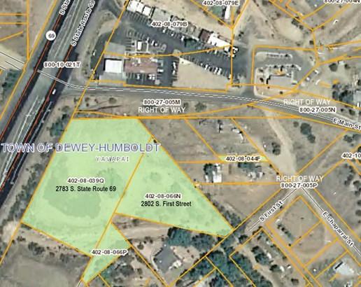 Commercial/Industrial - Dewey-Humboldt, AZ (photo 1)