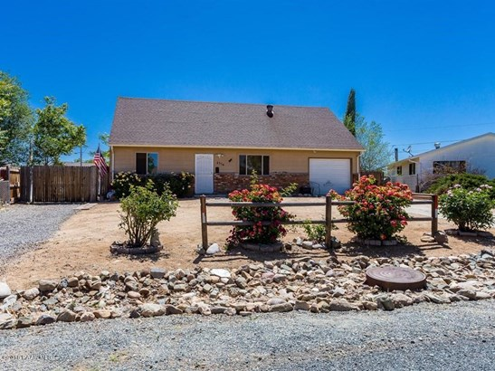 Multi-Level, Site Built Single Family - Prescott Valley, AZ (photo 1)