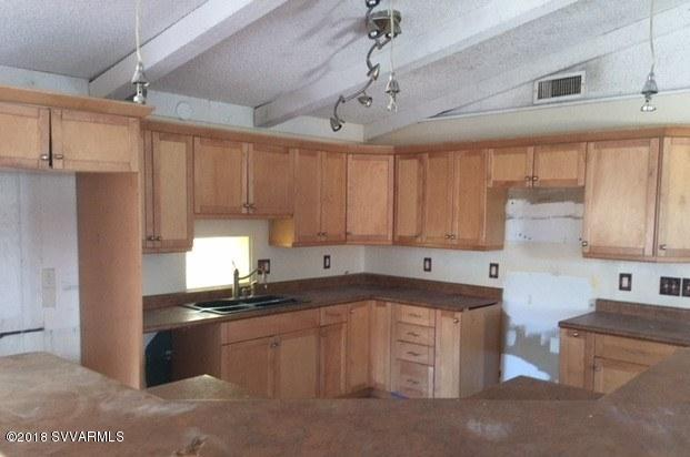 Single Family Residence, Ranch - Cottonwood, AZ (photo 2)
