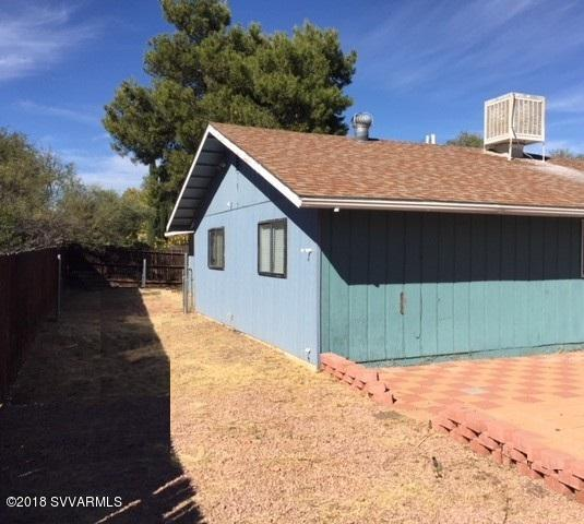Single Family Residence, Ranch - Cottonwood, AZ (photo 3)