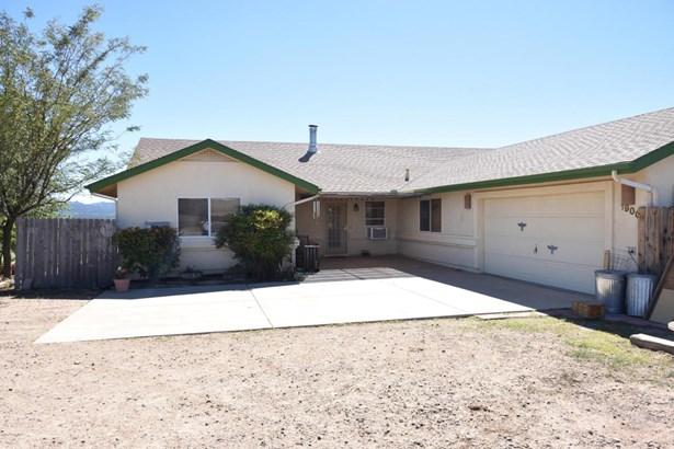 Contemporary, Site Built Single Family - Paulden, AZ (photo 3)