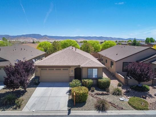 Contemporary, Site Built Single Family - Prescott Valley, AZ (photo 3)