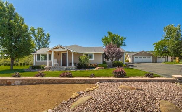 Other - See Remarks, Site Built Single Family - Prescott, AZ (photo 2)