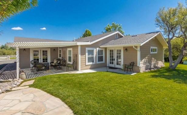 Other - See Remarks, Site Built Single Family - Prescott, AZ (photo 5)