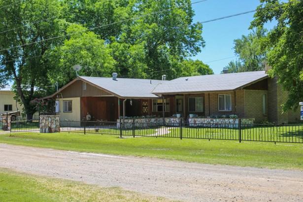 Single Family Residence, Ranch - Camp Verde, AZ (photo 1)
