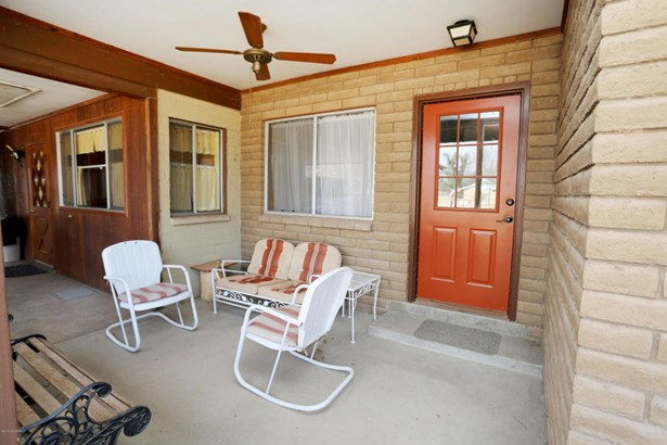 Single Family Residence, Ranch - Camp Verde, AZ (photo 4)
